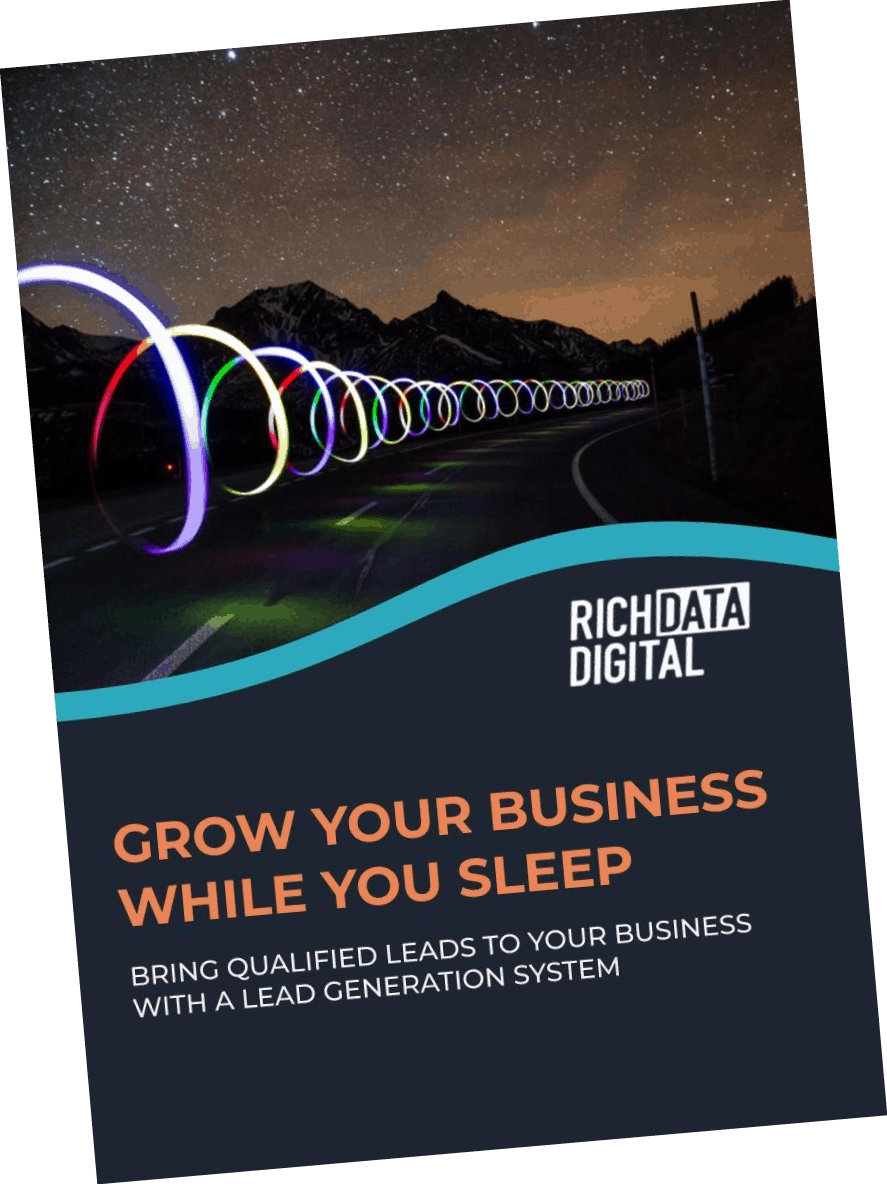Grow Your Business Lead Generation System
